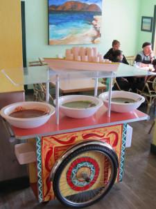 salsacart