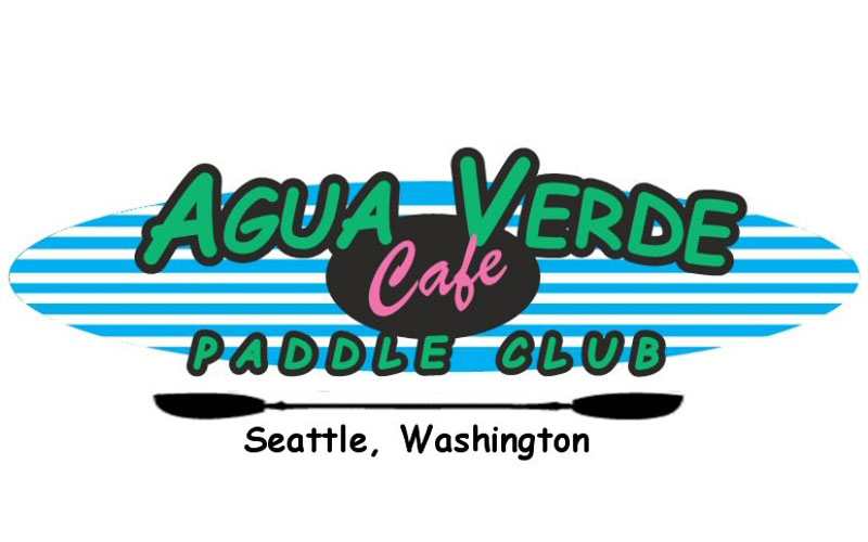 Agua Verde Café and Paddle Club